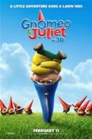 Gnomeo i Julija