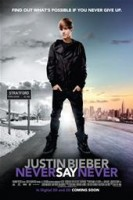 Justin Bieber: Never say never 3D