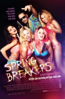 Spring Breakers: Proljetno ludilo