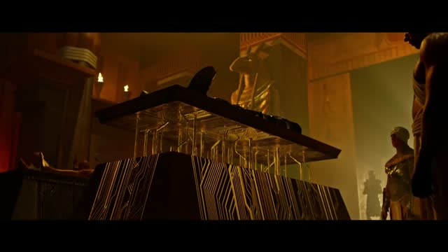 X-Men: Apocalypse / Trailer #3