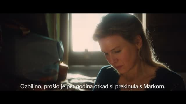 Drugo stanje Bridget Jones / Trailer