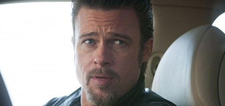 "Prvi trailer za ""Killing Them Softly"" sa Bradom Pittom"