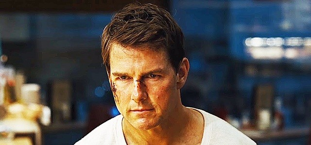 Jack Reacher: Nema povratka (2016) - Tom Cruise i tamo neki nastavak