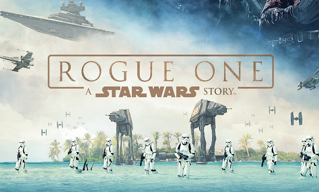 Star Wars: Rogue One (2016) - Bitka na Neretvi u svemiru