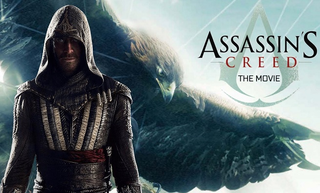 Assassin's Creed (2017) - Pretenciozni trash daleko od video igre