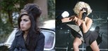 Lady Gaga kao Amy Winehouse?