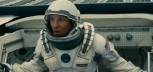 Interstellar intervju - McConaughey, Hathaway i Chastain